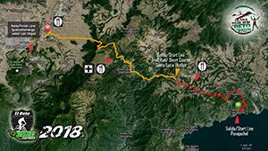 mapa aereo 4 etapa 2017