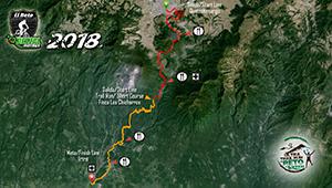 mapa aereo 5 etapa 2017